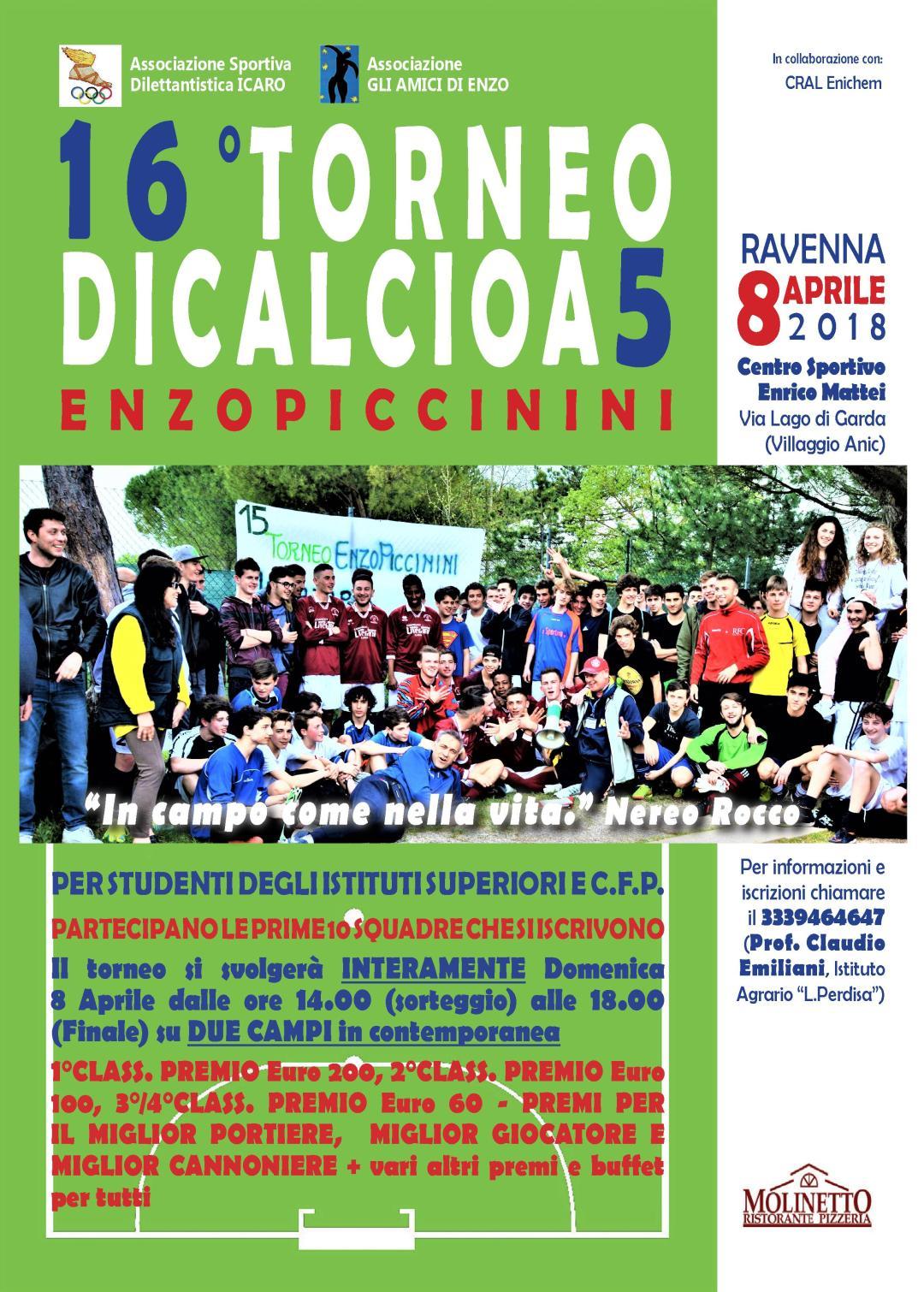 Calcetto2018-2